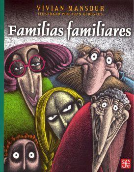 FAMILIAS FAMILIARES  (COL. A LA ORILLA DEL VIENTO)