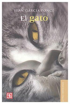 GATO, EL -LETRAS MEXICANAS-               (EMPASTADO)