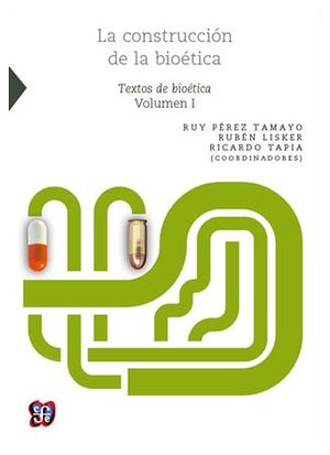 CONSTRUCCION DE LA BIOETICA, LA VOL.1