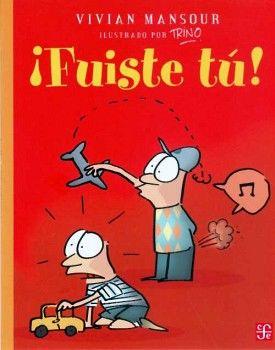 FUISTE TU!