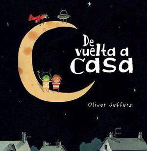 DE VUELTA A CASA  (EMPASTADO/COL. A LA ORILLA)