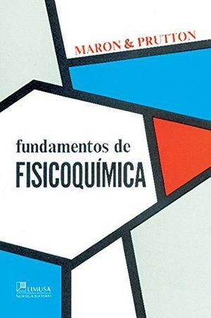 FUNDAMENTOS DE FISICOQUIMICA