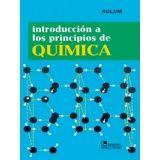 INTRODUCCION A LOS PRINCIPIOS DE QUIMICA