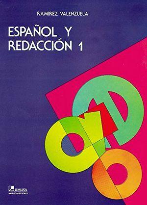 ESPAÑOL Y REDACCION I