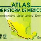 ATLAS DE HISTORIA DE MEXICO