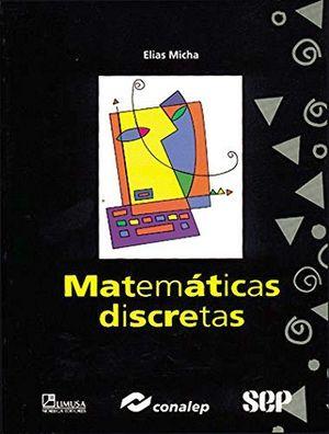 MATEMATICAS DISCRETAS (CONALEP)