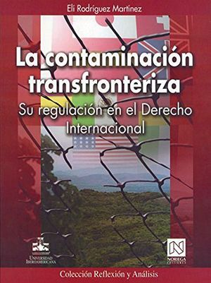 CONTAMINACION TRANSFRONTERIZA, LA