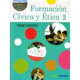 FORMACION CIVICA Y ETICA 2 PARA 3RO. SEC.