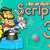 ASI DE FACIL -SCRIPT 3RO. PRIM.-