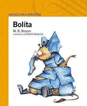 BOLITA                        (S.AMARILLA)