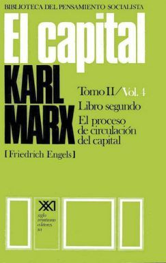 CAPITAL LIBRO 2DO. VOL. 4