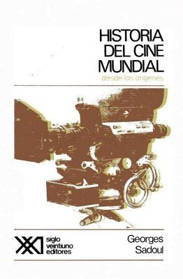 HISTORIA DEL CINE MUNDIAL (EMP.)