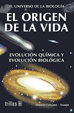 ORIGEN DE LA VIDA, EL 3ED.