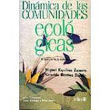 DINAMICA DE LAS COMUNIDADES ECOLOGICAS 2ED.