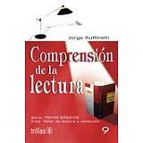 COMPRENSION LECTORA 3ED.