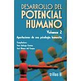 DESARROLLO DEL POTENCIAL HUMANO 2  2ED.