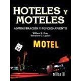 HOTELES Y MOTELES