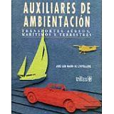AUXILIARES DE AMBIENTACION,TRANSPORTES