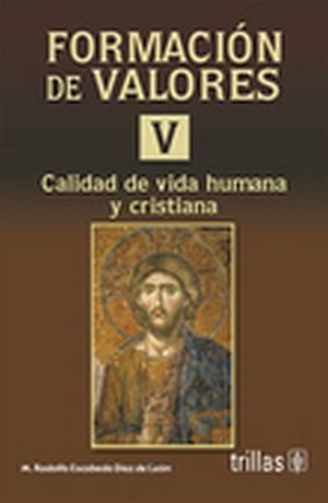 FORMACION DE VALORES V