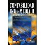 CONTABILIDAD INTERMEDIA II 8ED.