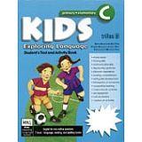 KIDS EXPLORING LANGUAGE PRIM-ELEMENTARY C 2ED STUDENT TEXT AND AC