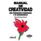 MANUAL DE CREATIVIDAD 3ED.                                      .