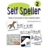 SELF SPELLER 2