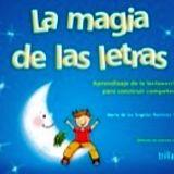MAGIA DE LAS LETRAS, LA  5ED.