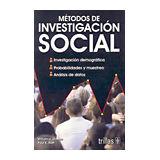 METODOS DE INVESTIGACION SOCIAL 3ED.