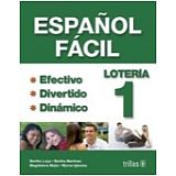 ESPAÑOL FACIL 1 BASICO 2ED.