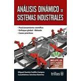 ANALISIS DINAMICO DE SISTEMAS INDUSTRIALES C/CD