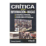 CRITICA DE LA INFORMACION DE MASAS 4ED.