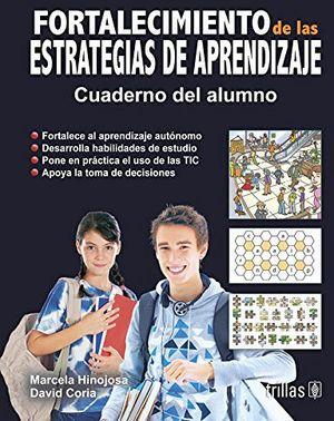 FORTALECIMIENTO DE LAS ESTRATEGIAS DE APRENDIZAJE (CUAD. TRABAJO)