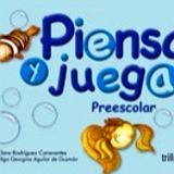 PIENSA Y JUEGA 2 (PREESC.) (2009)