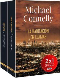 PAQUETE CONNELLY 4 (C/2 LIBROS) -LA HABITACION/DEL OTRO LADO-