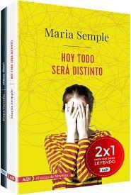 PAQUETE ADN BUEN FIN 4 (C/2 LIBROS) -PUEDES OIRME/HOY TODO SERA-