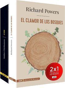 PAQUETE ADN BUEN FIN 6 (C/2 LIBROS) -EL CLAMOR/LA SOGA-