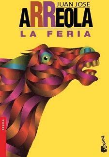 FERIA, LA           (BOOKET/GRIS)