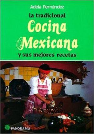 TRADICIONAL COCINA MEXICANA, LA