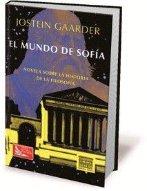 MUNDO DE SOFIA, EL                        (RUSTICO)