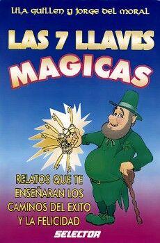 7 LLAVES MAGICAS, LAS