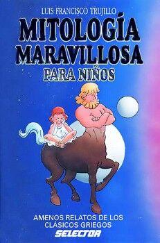 MITOLOGIA MARAVILLOSA PARA NIÑOS          (DE BOLSILLO)