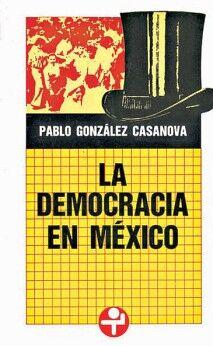 DEMOCRACIA EN MEXICO, LA