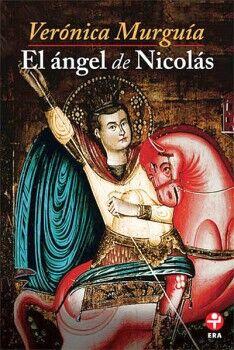 ANGEL DE NICOLAS, EL