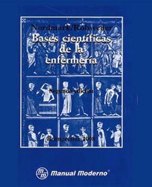 BASES CIENTIFICAS DE LA ENFERMERIA 2ED.