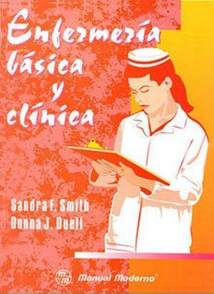 ENFERMERIA BASICA Y CLINICA
