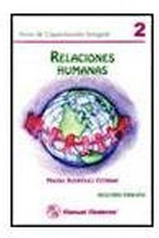 RELACIONES HUMANAS 2 2ED.