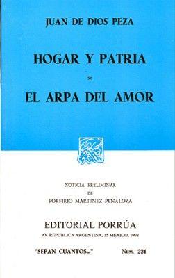 221 HOGAR Y PATRIA