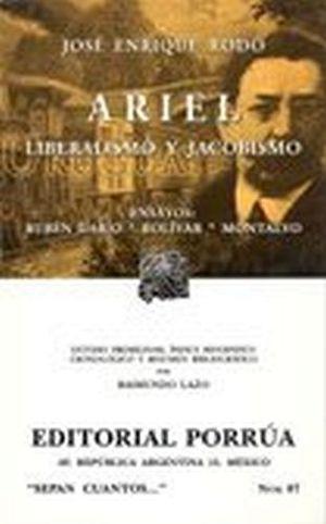 087 ARIEL