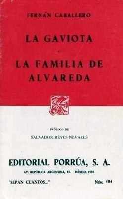 104 GAVIOTA